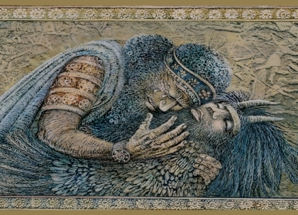 companionships in the myth of gilgamesh Part ii, the heart of this article, recounts the history of same-sex marriage, synthesizing scholarship in the fields of social anthropology, ethnography, mythology, comparative literature, sociology, and ecclesiastical history.